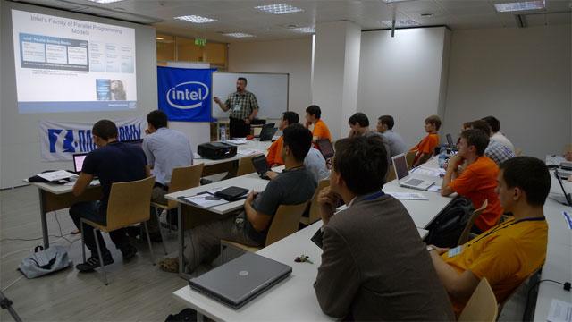 Летняя молодежная школа Intel 0x7DD ждет своих учеников