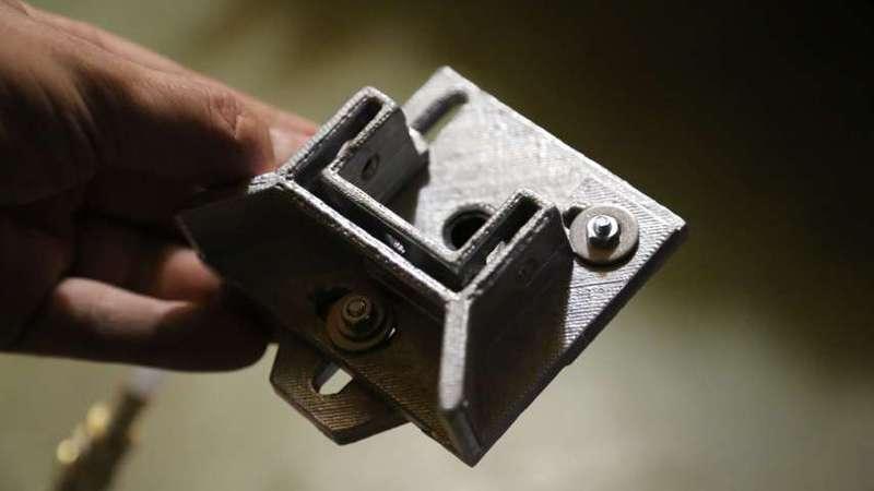 Литьё по моделям напечатанным на 3D принтере