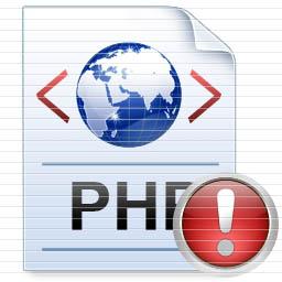 Логирование ошибок PHP на почту