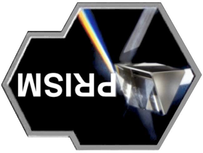 Логотип PRISM нарушил авторские права английского фотографа