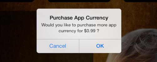 Ломаем iOS приложение. Часть 1