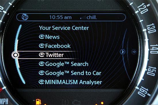 Лучший интерфейс — отсутствие интерфейса