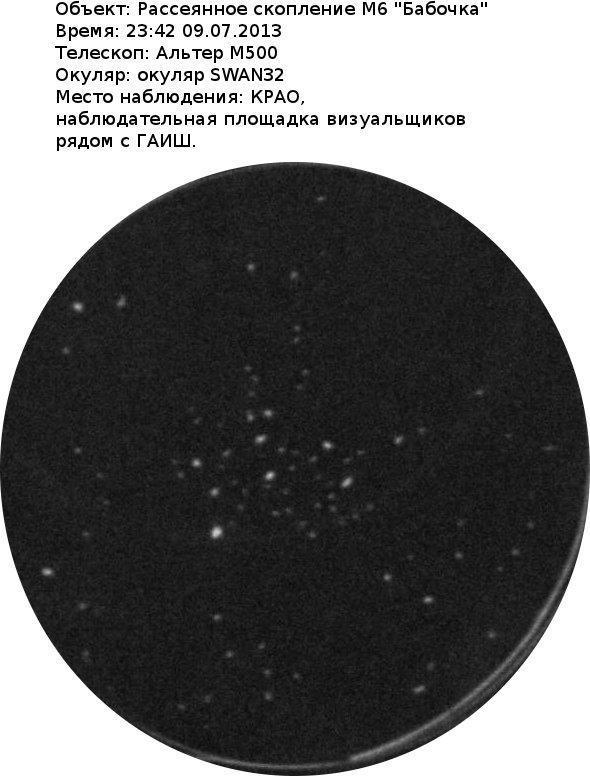 Любительская астрономия: взгляд изнутри сообщества на хобби и грабли новичков