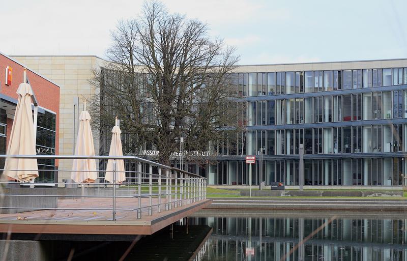 Магистратура в Германии: переезд и первые дни