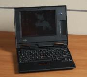 Маленький гигант больших вычислений — обзор КПК IBM WorkPad z50