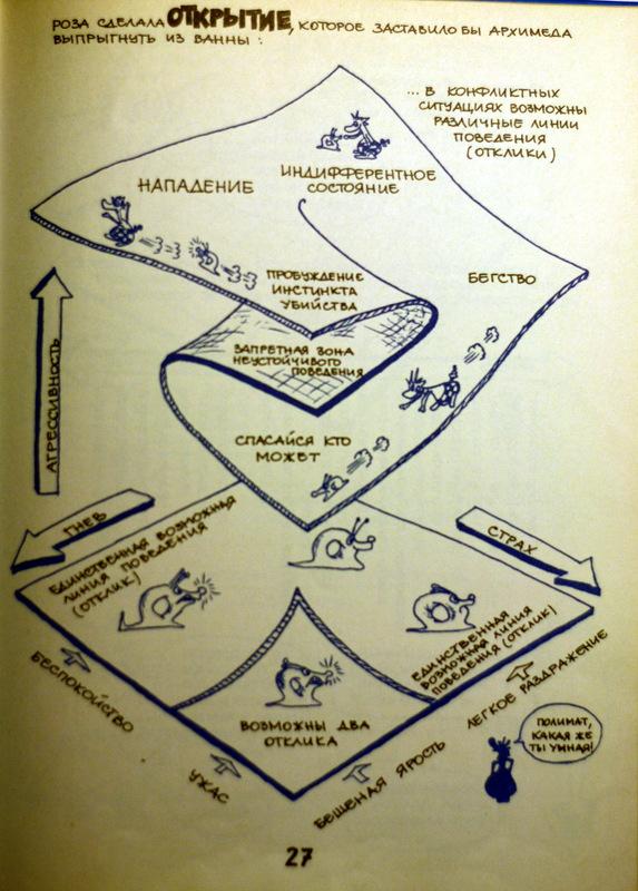 Манга «Занимательная статистика», «Тайна катастроф» и другие похожие книги