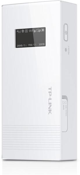 Маршрутизатор TP-Link M5360 уже продается в России по рекомендованной розничной цене 4 300 рублей