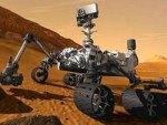 Марсоход Curiosity способен заразить Марс