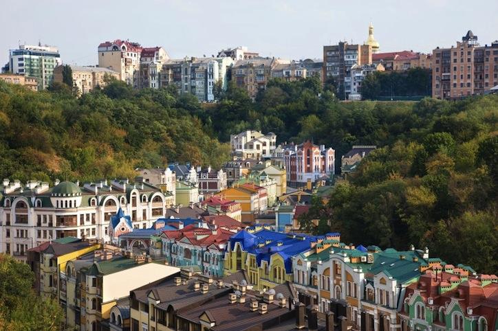Мартовская Хабравстреча в Киеве