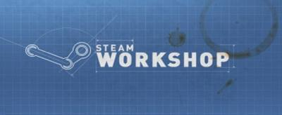 Мастерская Steam — делаем наши любимые игры лучше