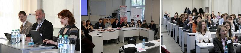 Международная IT HR конференция «нАйТИ ответ!» #6