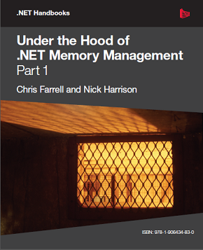 Менеджмент памяти в .Net Framework от Redgate