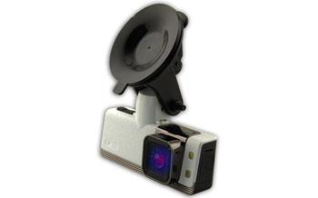Микро обзор видеорегистратора с GPS iTracker GS2000