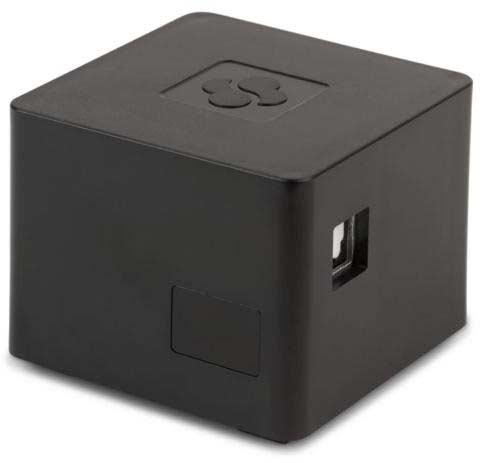 Микрокомпьютер SolidRun CuBox-i2w стоит $99