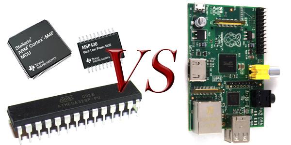 Микроконтроллеры устарели?