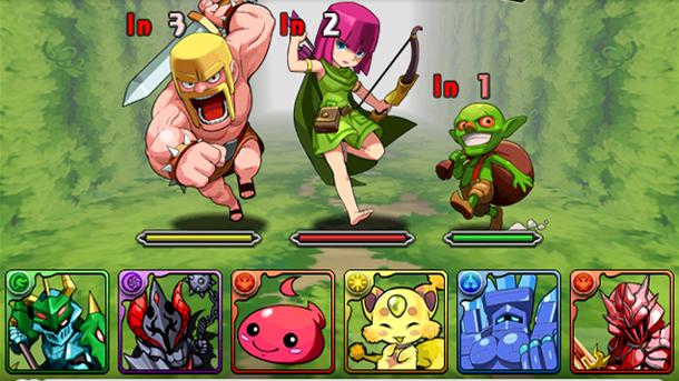 Миллиард Puzzle & Dragons, претензии к Flurry, офис Gameloft в России — главное за неделю для мобильного разработчика