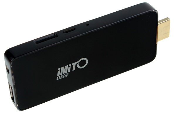 Мини-ПК iMito QX1