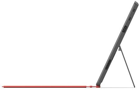 Microsoft выпустит планшет Surface с экраном диагональю 7,5 дюйма