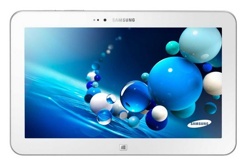 Множество летних новинок семейств GALAXY и ATIV от Samsung
