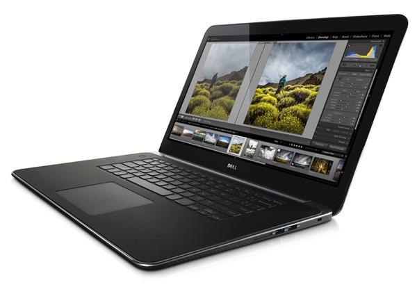 Продажи Dell Precision M3800 компания обещает начать 14 ноября по цене от $1799