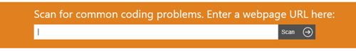modern.IE — тестирование сайтов для Internet Explorer стало проще!