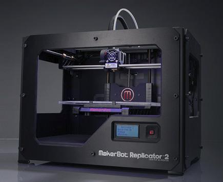 Можно ли заработать на 3D печати? Снимаем розовые очки в интервью с Оскаром ван Девентером