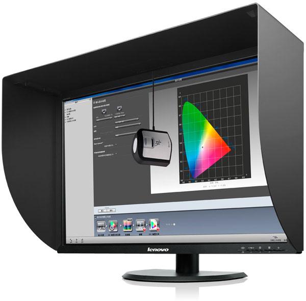 Цена монитора Lenovo ThinkVision LT3053p для профессионального применения равна $1599