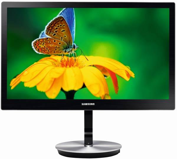 В продаже монитор Samsung SB971 должен появиться в начале осени