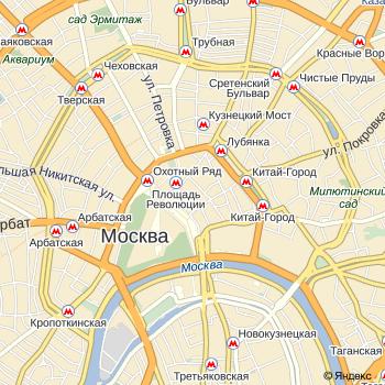 Москва больше не будет прежней