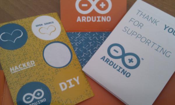 Arduino бренд