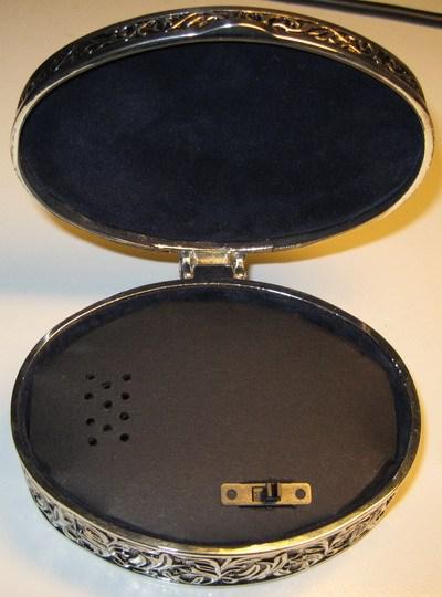 Музыкальная шкатулка на PIC16F753