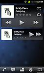 Музыкальные плееры в Андроиде