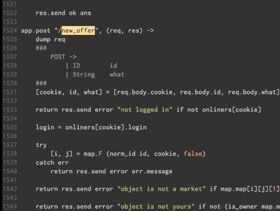 mySQLgame 2.0