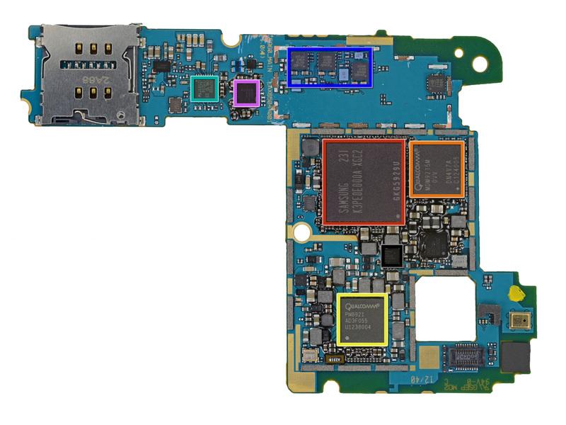 На Nexus 4 удалось включить LTE