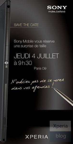 Sony Xperia ZU (Sony Togari, Sony Xperia Z Ultra)