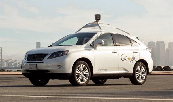 На работу в Google взяли замдиректора Национального управления безопасностью движения на трассах