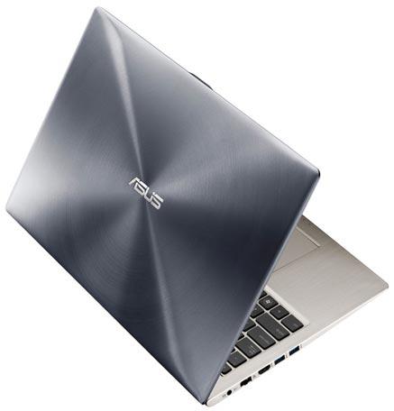 На сайте ASUS появилось описание мобильного компьютера Zenbook Touch U500VZ с 15-дюймовым экраном