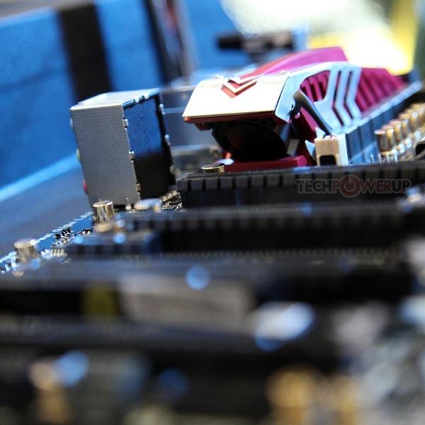 Системные платы ECS Z87H3-AH и Z87H3-AH Golden рассчитаны на процессоры в исполнении LGA1150
