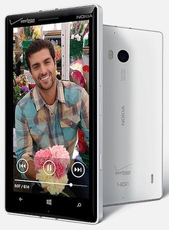 Nokia Lumia 930 и 630