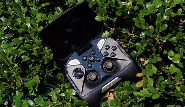 Новую точную дату начала поставок Nvidia Shield производитель называть не рискнул