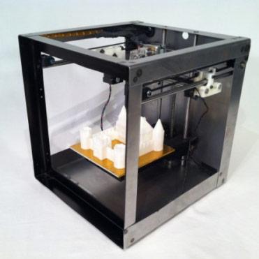 Начат прием предварительных заказов на 3D-принтер Solidoodle стоимостью $499
