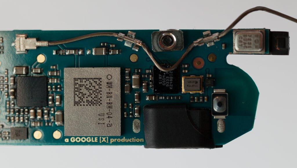 Наиболее полный разбор Google Glass
