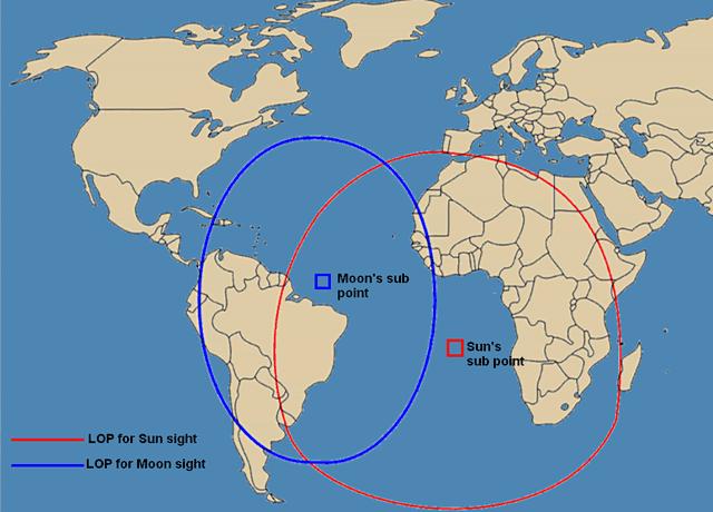 НАСА разработало систему навигации для межзвёздных перелётов
