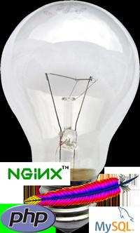 Настройка Nginx + LAMP сервера в домашних условиях №1: Настройка frontend — backend