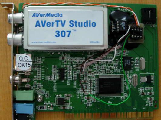 Настройка tv тюнера Beholder 609 на linux Mint 13
