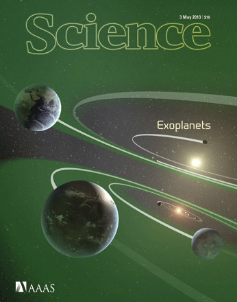 Наука под замком. Вторая часть