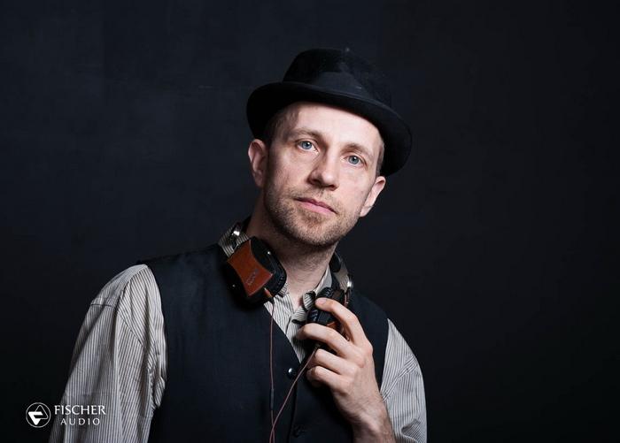 Наушники Fischer Audio Billy's Band Edition: Звучать по русски