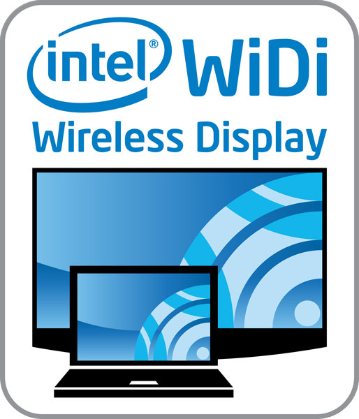 Приемники Intel WiDi следующего поколения будут рассчитаны на процессоры Haswell