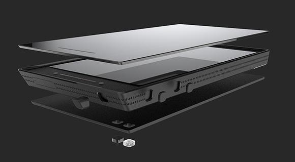 Названы первые производители смартфонов Ubuntu