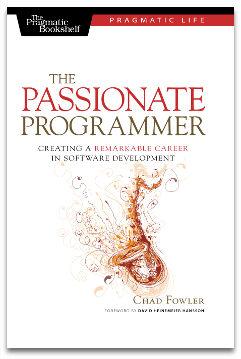 Не паникуй (перевод главы книги «Passionate Programmer» by Chad Fowler)